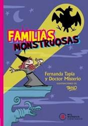 Libro Familias Monstruosas