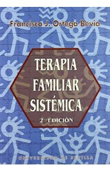 Papel TERAPIA FAMILIAR SISTEMICA