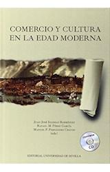 Papel COMERCIO Y CULTURA EN LA EDAD MODERNA