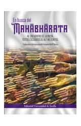 Papel EN BUSCA DEL MAHABHARATA