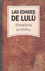 Papel Edades De Lulu, Las Td Rba