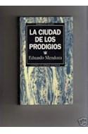 Papel CIUDAD DE LOS PRODIGIOS (ACTUAL) (CARTONE)