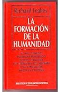 Papel FORMACION DE LA HUMANIDAD (CARTONE)