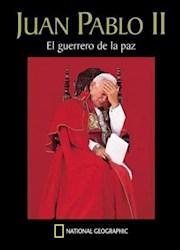 Papel Juan Pablo Ii Guerrero De La Paz