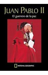 Papel JUAN PABLO II EL GUERRERO DE LA PAZ