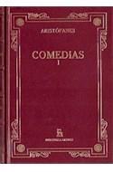 Papel COMEDIAS I (BIBLIOTECA GREDOS) (CARTONE)