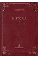 Papel HISTORIA I (BIBLIOTECA GREDOS) (CARTONE)