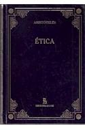 Papel ETICA (BIBLIOTECA GREDOS) (CARTONE)