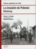 Papel Invasion De Polonia, La - Blitzkrieg