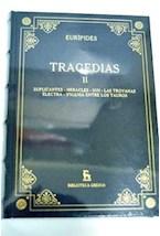 Papel TRAGEDIAS I