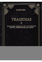 Papel TRAGEDIAS II