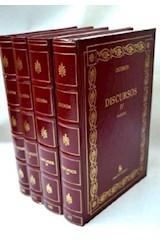 Papel DISCURSOS I (BIBLIOTECA GREDOS) (CARTONE)