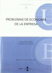 Papel Problemas De Economía De La Empresa