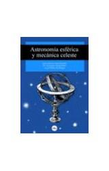 Papel Astronomía esférica y mecánica celeste
