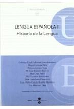 Papel Lengua española II