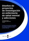 Papel Diseños De Proyectos De Investigación En Enfermería De Salud Mental Y Adicciones