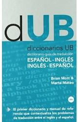 Papel Diccionario-guía de traducción