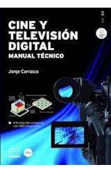 Papel Cine y televisión digital. Manual técnico