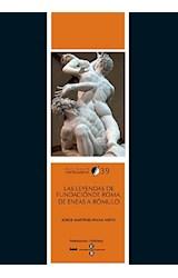 Papel Las Leyendas De Fundación De Roma