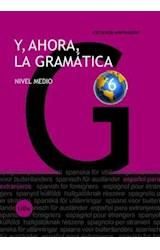 Papel Y, ahora, la gramática 6. Nivel medio