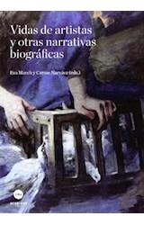 Papel Vidas de artistas y otras narrativas biográficas
