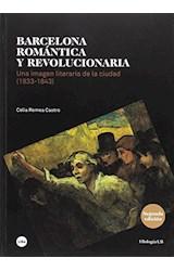 Papel BARCELONA ROMANTICA Y REVOLUCIONARIA