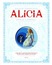 Libro Alicia  Edicio Completa