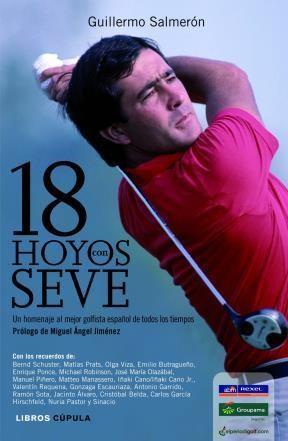 E-book 18 Hoyos Con Seve