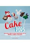 Papel CAKE POPS (CARTONE)