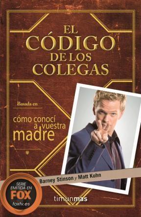E-book El Código De Los Colegas