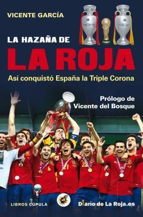 E-book La Hazaña De La Roja
