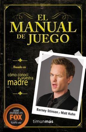 E-book El Manual De Juego