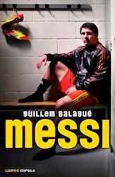 Papel Messi
