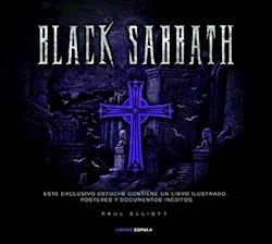 Papel Black Sabbath