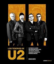 Libro Los Tesoros De U2