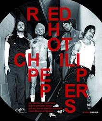 Libro Red Hot Chili Peppers