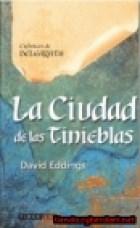 Papel Ciudad De Las Tinieblas, La (Cronicas De Belgarath 5)