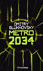 Papel Metro 2034
