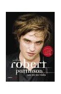 Papel ROBERT PATTINSON ASI ES SU VIDA