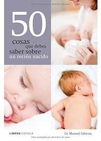 Papel 50 Cosas Que Debes Saber Sobre Un Recien Nacido