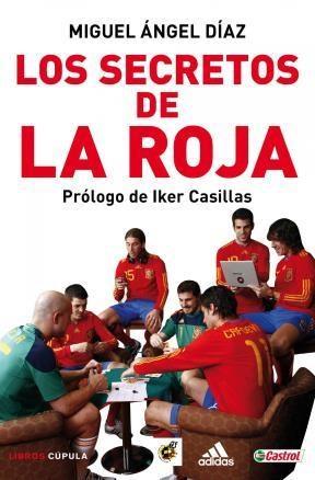 E-book Los Secretos De La Roja
