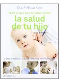 Papel Todo Lo Que Has De Saber Sobre La Salud De Tu Hijo