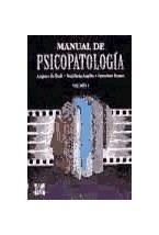 Papel MANUAL DE PSICOPATOLOGIA 1