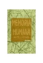 Papel MEMORIA HUMANA TEORIA Y PRACTICA