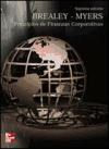 Papel Principios De Finanzas Corporativas