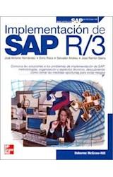 Papel IMPLEMENTACION DE SAP R/3