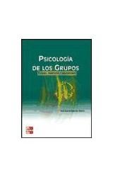 Papel PSICOLOGIA DE LOS GRUPOS (TEORIAS, PROCESOS Y APLICACIONES)