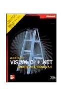 Papel MICROSOFT VISUAL C++.NET [EDICION DE APRENDIZAJE]