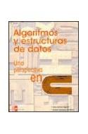 Papel ALGORITMOS Y ESTRUCTURAS DE DATOS UNA PERSPECTIVA EN C
