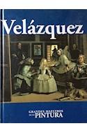 Papel VELAZQUEZ (GRANDES MAESTROS DE LA PINTURA) (CARTONE)